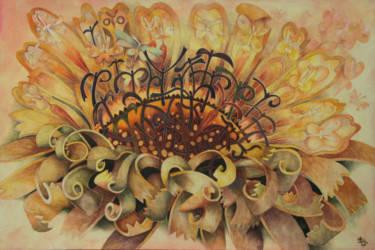 Tavaszi zsongás (89,5x135)