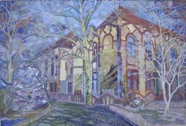Erzsébeti városház 2