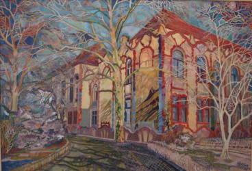 Erzsébeti városház