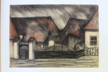 Erdélyi házak