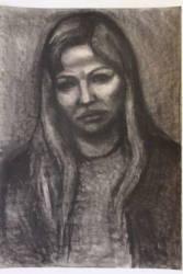 Női portré 3