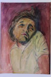 Laurer Pisti a festő