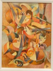 Virtuóz hegedűjáték 4